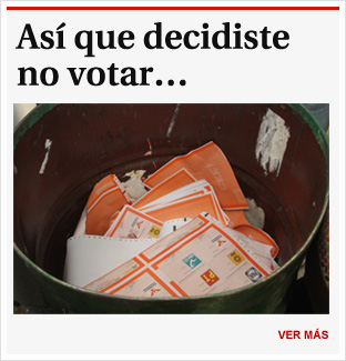 Elecciones NL